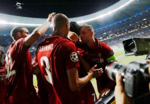 Τότεναμ – Λίβερπουλ: Έραψε το 6ο κόκκινο… αστέρι στο Champions League! Ανίκητος ο Άλισον