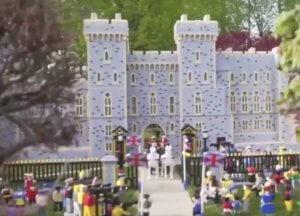 Η Lego αγοράζει το μουσείο κέρινων ομοιωμάτων Madame Tussauds! [pics, video]
