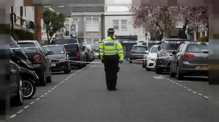 Λονδίνο: Και 2η σύλληψη για τις θανάσιμες μαχαιριές στην οκτώ μηνών έγκυο!