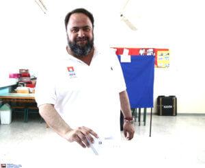 Εκλογές 2019 – Μαρινάκης: Όλοι στις κάλπες για έναν Πειραιά νικητή – video