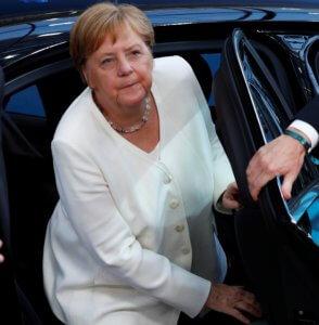 Σύνοδος Κορυφής – Μέρκελ: Πώς βλέπει τις διαπραγματεύσεις για τον νέο πρόεδρο της Κομισιόν