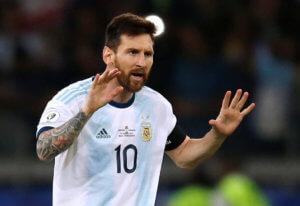 Αργεντινή – Μέσι: «Θα είναι τρελό να μην περάσουμε»