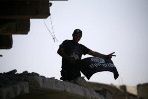 Συνέλαβαν τον ηγέτη του Ισλαμικού Κράτους στην Υεμένη