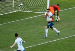 Copa America: Προκρίθηκε η Αργεντινή! Σούπερ ντέρμπι στα ημιτελικά με Βραζιλία – video