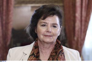 Εκλογές 2019: Αποσύρει την υποψήφιότητά της η Τώνια Μοροπούλου