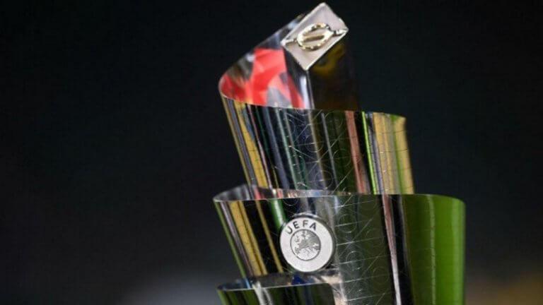 «Μάχες» για την πρόκριση στον τελικό του Nations League