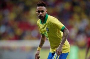 Νεϊμάρ: Η… καριέρα του Βραζιλιάνου σε ένα σκίτσο! pic