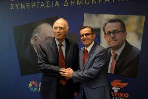 Εκλογές 2019 – Νικολόπουλος, Λεβέντης: Οι 3 λόγοι που αλλάζουμε τα δεδομένα της 7ης Ιουλίου!