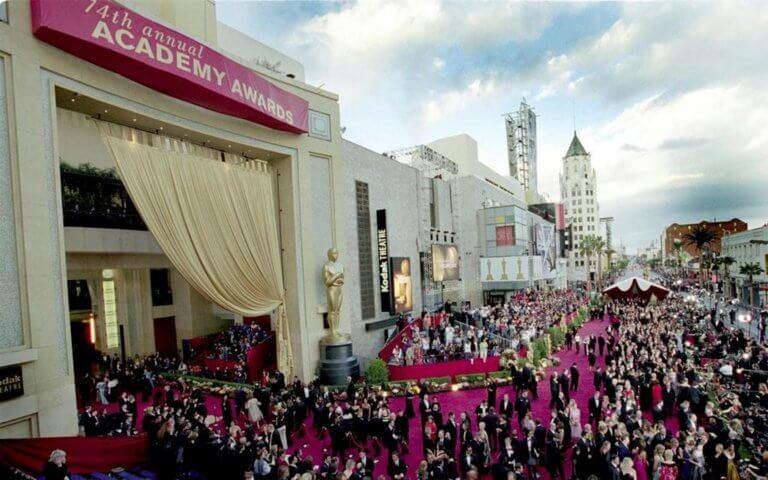 Χόλιγουντ: Εταιρεία παραγωγής κινηματογραφικών ταινιών και τηλεοπτικών προγραμμάτων ιδρύει η Χίλαρι Κλίντον!