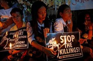 Φιλιππίνες: Αστυνομικοί σκοτώνουν χωρίς να δίνουν… λογαριασμό!