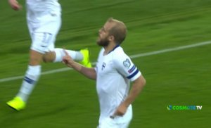 Προκριματικά Euro 2020: Ο Πούκι έκανε… πλάκα στη Βοσνία! video
