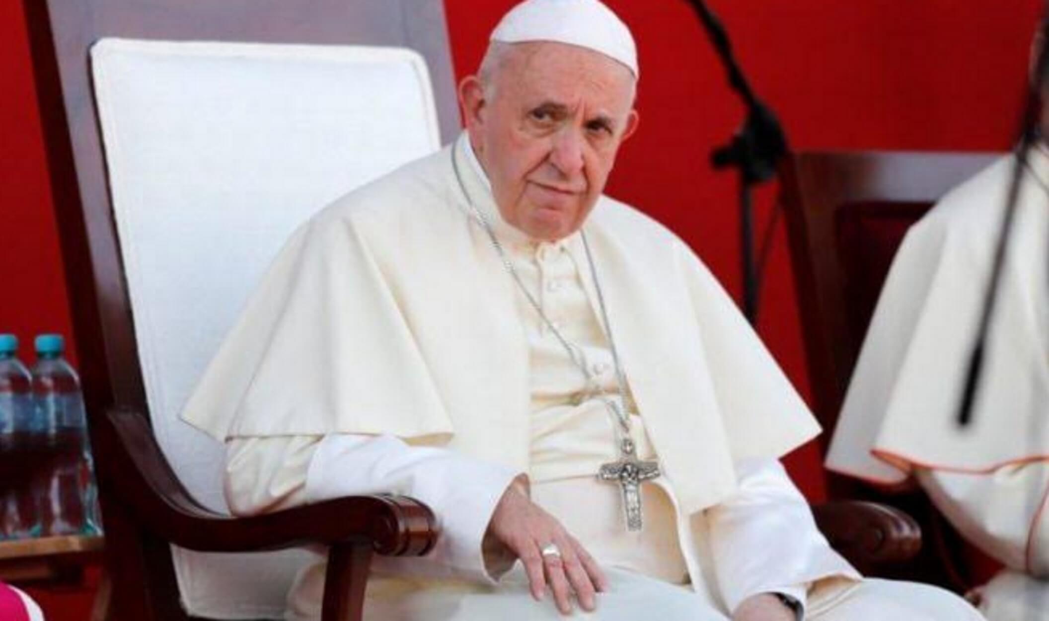 Πάπας Φραγκίσκος: Κλείστε τα κινητά και αρχίστε ξαναρχίστε τον διάλογο