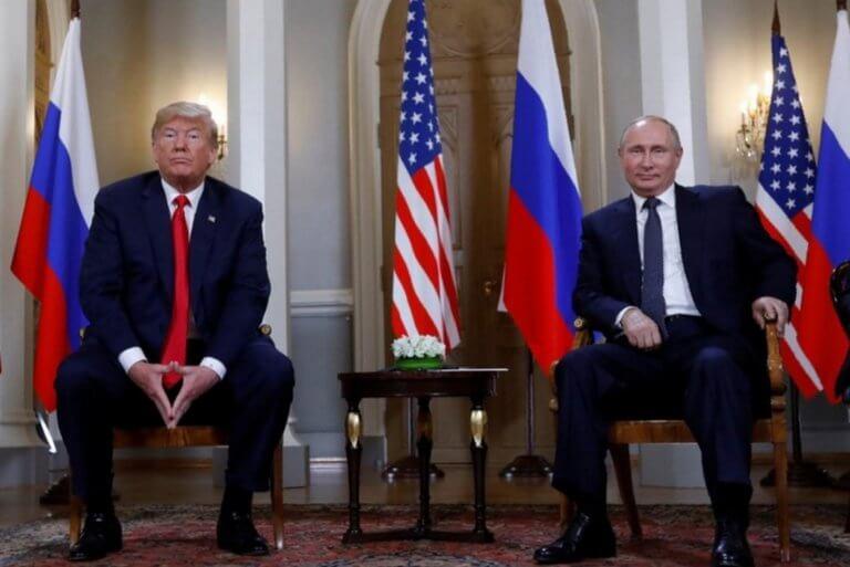 τα ραντεβού των Ρώσων