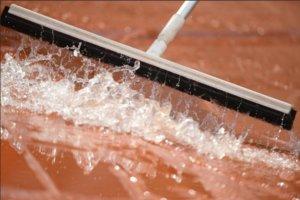 Roland Garros: Οριστική αναβολή των αγώνων λόγω βροχής!