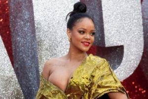 Η Rihanna πλουσιότερη τραγουδίστρια στον κόσμο