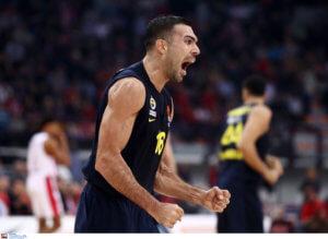 """Σλούκας: """"Μου έκανε πρόταση ο Ολυμπιακός, όχι αυτή που γράφτηκε"""" video"""
