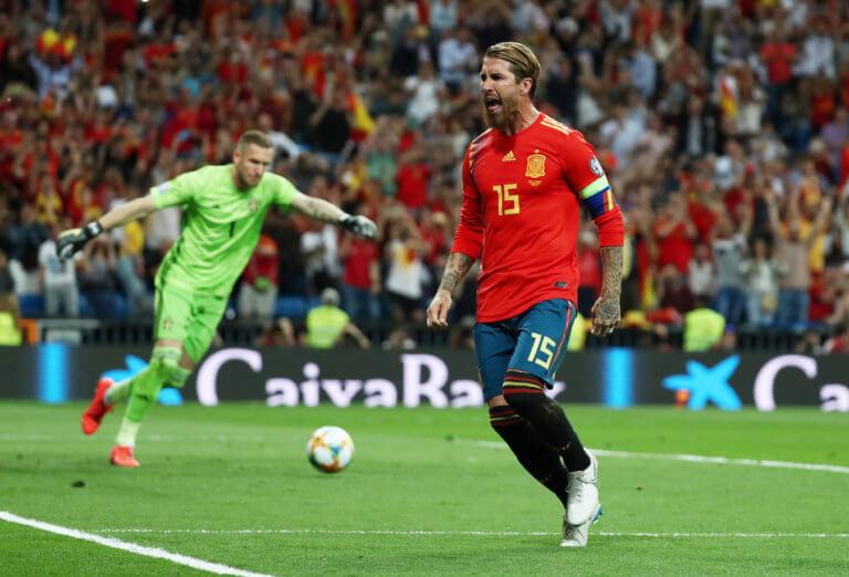 Προκριματικά Euro 2020: Η Ισπανία «λύγισε» τον εκπληκτικό Όλσεν