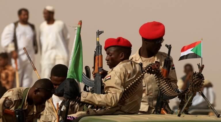 ΟΗΕ: Καταδικάζει τη στρατιωτική δικτατορία στο Σουδάν!