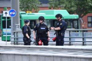Σάλος στη Σουηδία από την αθώωση αστυνομικών για τον θάνατο άνδρα με σύνδρομο Down