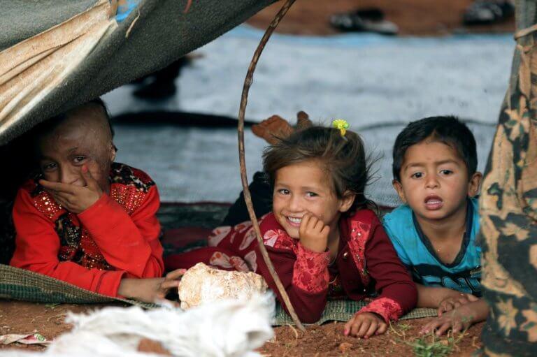 Βέλγιο: Οδύσσεια για έξι ορφανά παιδιά τζιχαντιστών από τη Συρία!