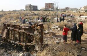 Συρία: Νέο μακελειό με θύματα γυναίκες και παιδιά!
