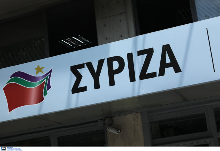 Διαμαρτυρία ΣΥΡΙΖΑ για «κατάλυση της αντικειμενικής ενημέρωσης» από την ΕΡΤ