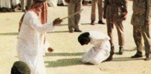 Σαουδική Αραβία: Γλίτωσε τη θανατική ποινή όχι όμως και την πολυετή φυλάκιση ανήλικος διαδηλωτής!