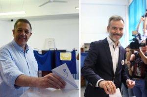 Δημοτικές Εκλογές 2019 – Θεσσαλονίκη: Θρίαμβος Ζέρβα!