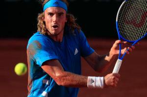 Τσιτσιπάς: Ψάχνει την έκπληξη στο Wimbledon! «Βαρετή η κυριαρχία των Big 3»