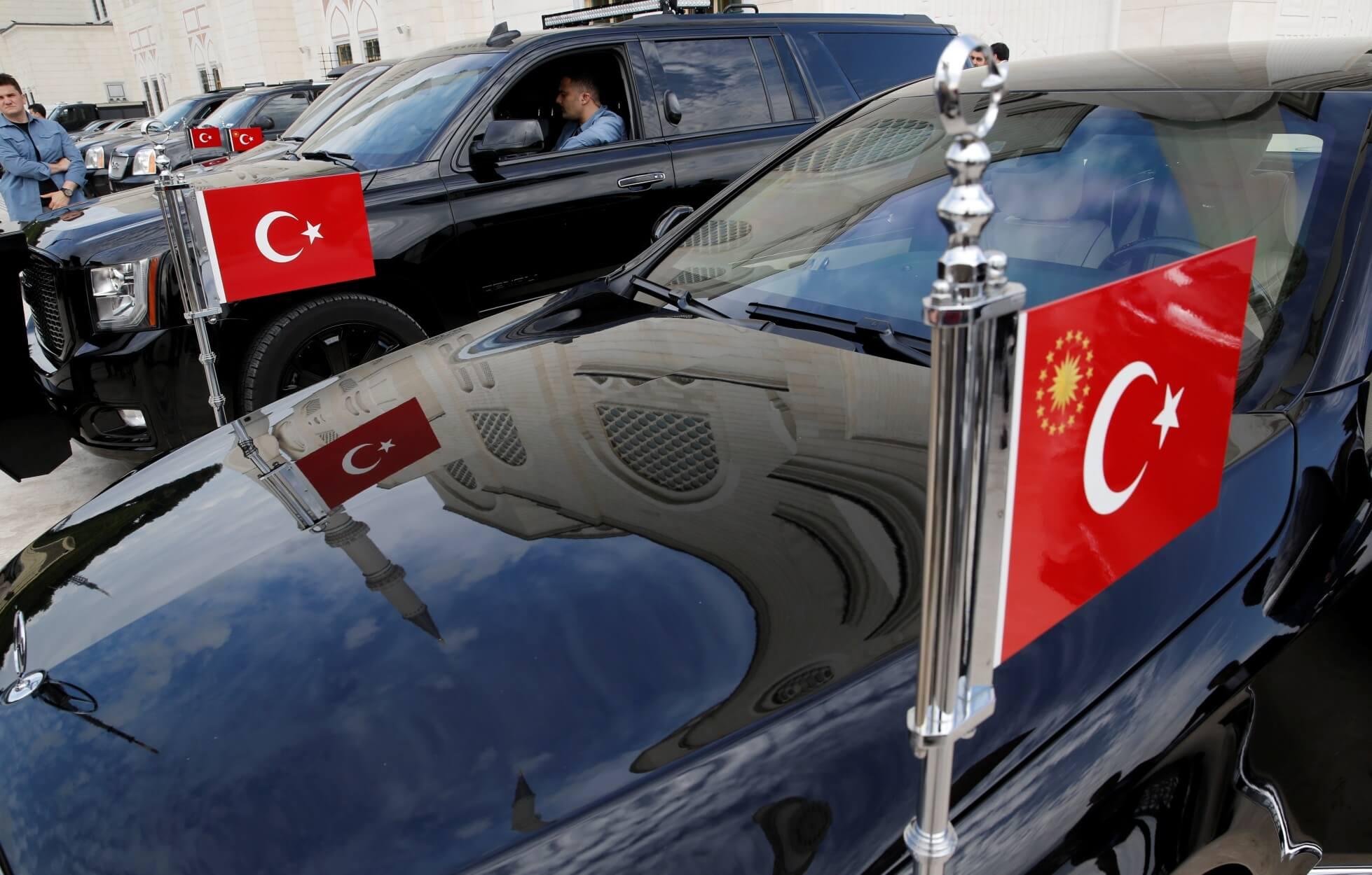 Κωνσταντινούπολη: Debate Γιλντιρίμ – Ιμάμογλου!