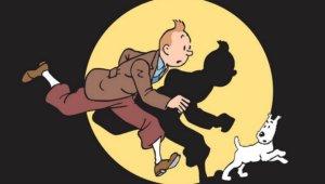 """Τεν Τεν: Το σκίτσο του πρώτου εξώφυλλου """"έπιασε"""" τιμή ρεκόρ σε δημοπρασία!"""