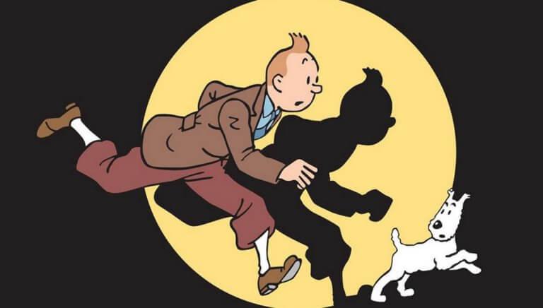 Τεν Τεν: Το σκίτσο του πρώτου εξώφυλλου «έπιασε» τιμή ρεκόρ σε δημοπρασία!
