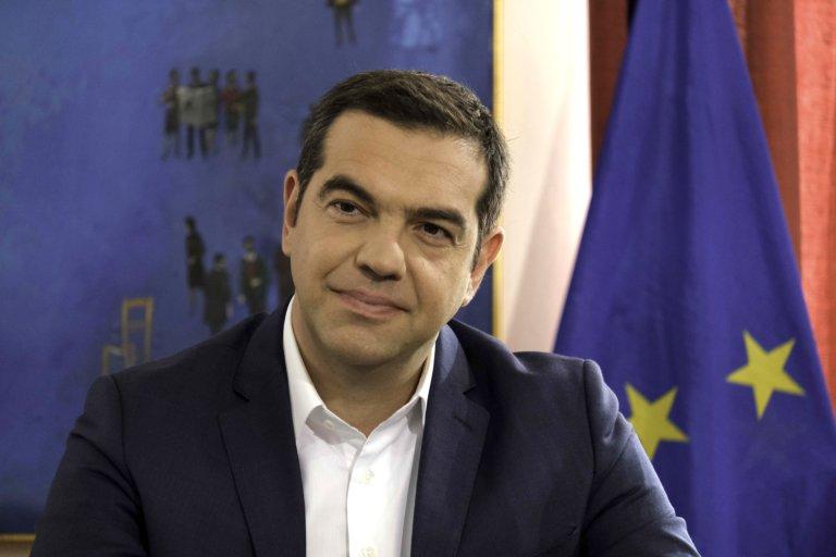 Debate – Τσίπρας: «Μητσοτάκης, ΚΙΝΑΛ και ΚΚΕ έψαχναν αφορμή για να το αποφύγουν»!