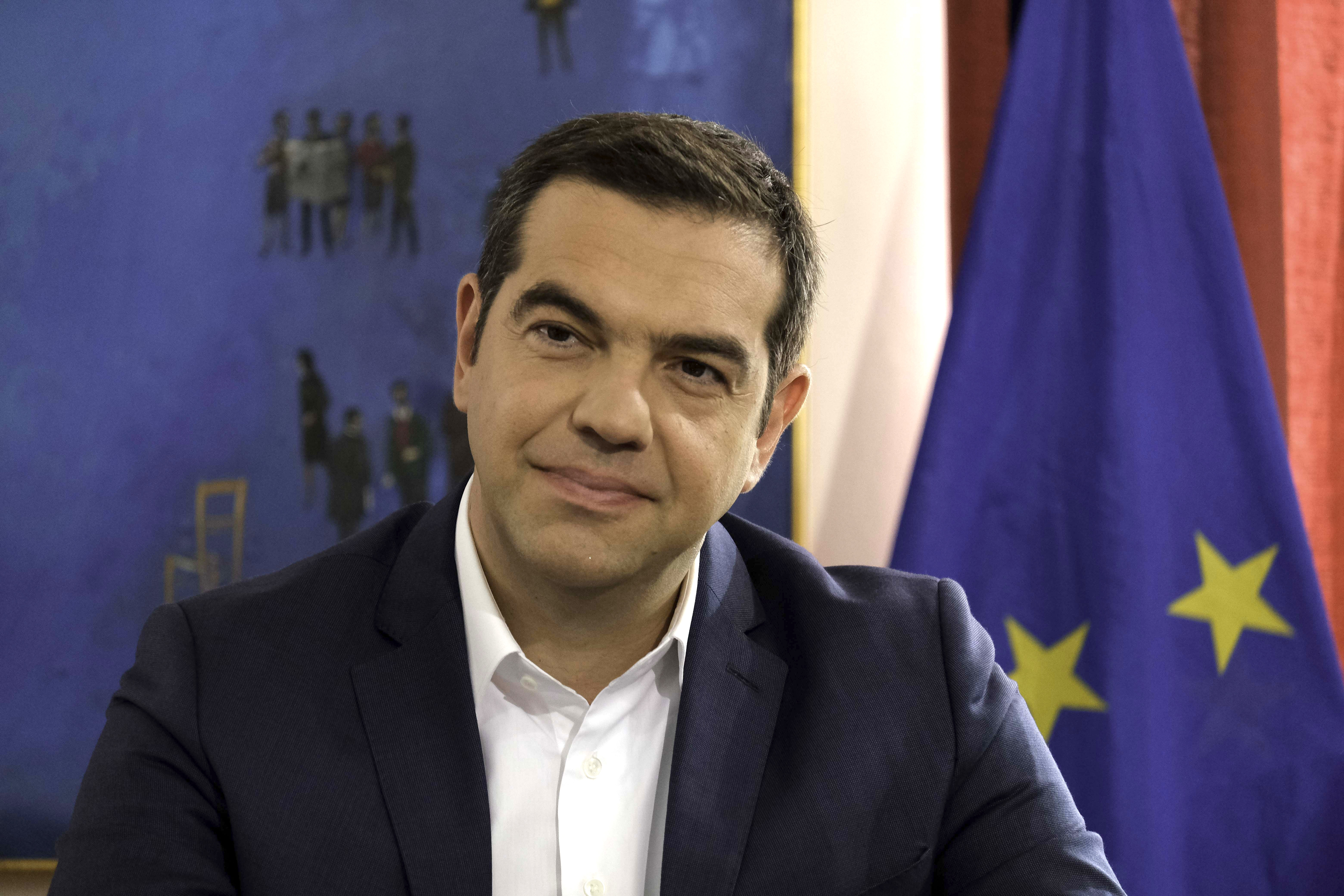 "Debate – Τσίπρας: ""Μητσοτάκης, ΚΙΝΑΛ και ΚΚΕ έψαχναν αφορμή για να το αποφύγουν""!"