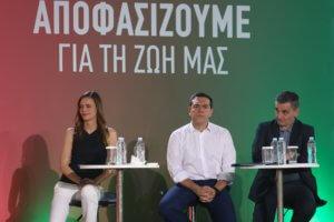 Εκλογές 2019: Η επόμενη ημέρα του ΣΥΡΙΖΑ είναι αβέβαιη λέει ο Μαυρής της Public Issue