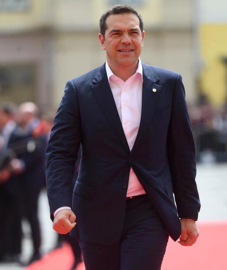 Σύνοδος Κορυφής: Τι θα επιδιώξει ο Αλέξης Τσίπρας για Τουρκία, Κομισιόν, Αλβανία!