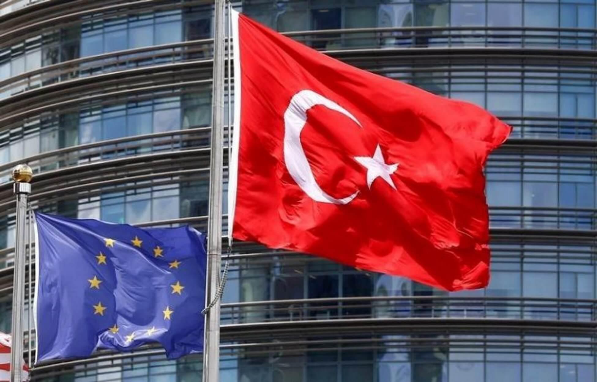 """Τουρκία: Σφίγγει η Ευρωπαϊκή """"μέγγενη για τις ενέργειες στην Κυπριακή ΑΟΖ"""