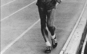 Πέθανε ο Ολυμπιονίκης του βάδην Κεν Μάθιους
