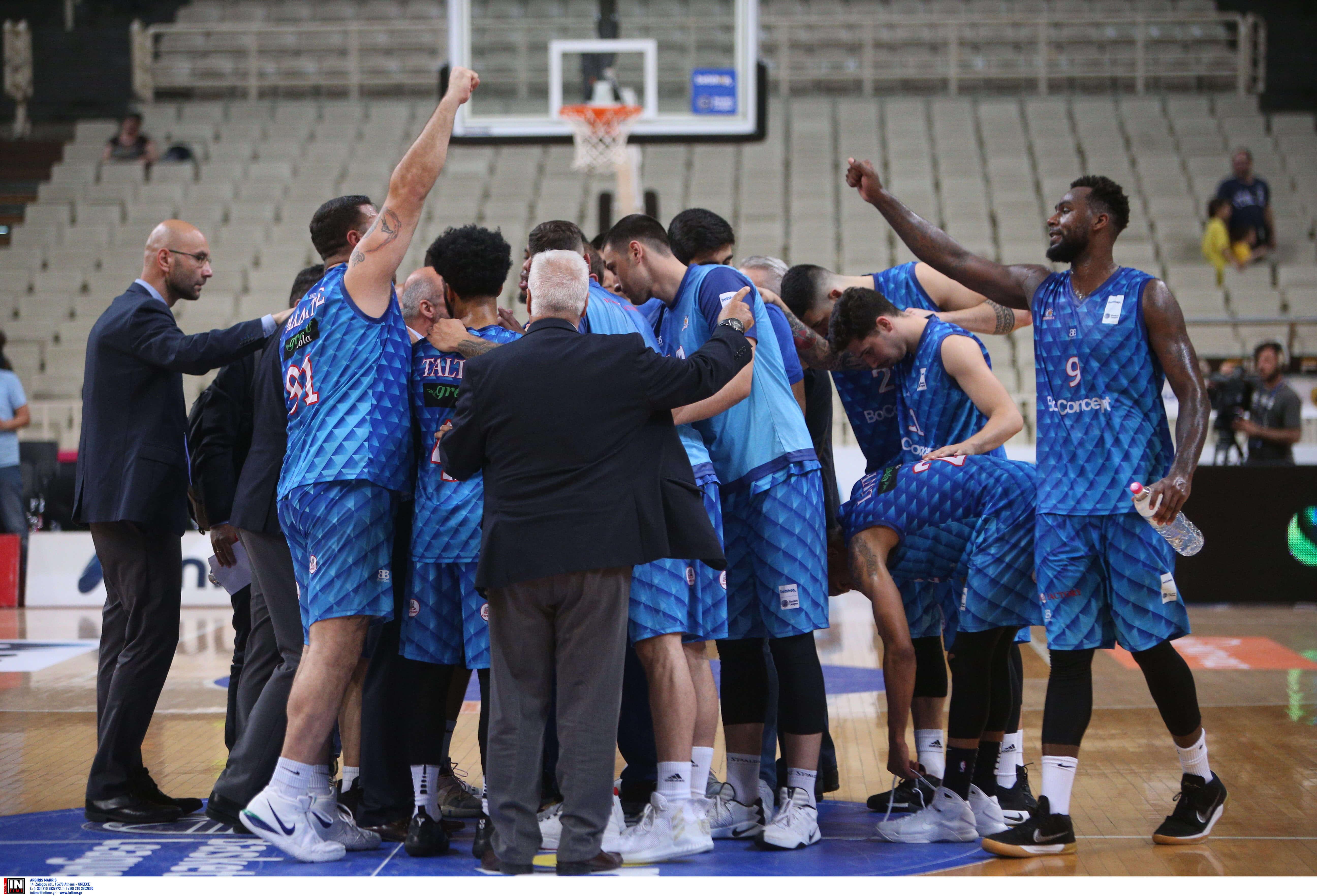 Basket League: Στον Κολοσσό το ΑΦΜ του Χολαργού! Μένουν στην κατηγορία οι Ροδίτες