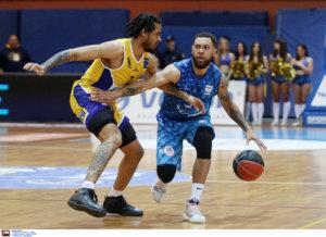 Ανατροπή στη Basket League! Υποβιβάζεται ο Χολαργός, παραμένει το Λαύριο