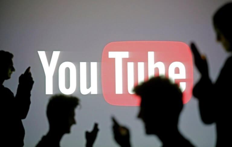 Youtube: Απαγορεύει βίντεο που προωθούν το μίσος, τις διακρίσεις ή το ναζισμό!