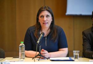 Εκλογές – Ζωή Κωνσταντοπούλου: Όχι σε συνεργασία με Βαρουφάκη – video