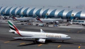 Μήνυσε την Emirates γιατί ζήτησε κι άλλο νερό και δεν της έδωσαν!