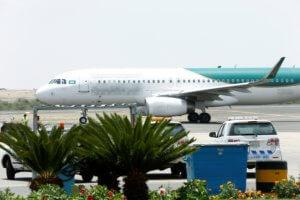 Αναγκαστική προσγείωση αεροσκάφους: Τι λέει η εταιρεία για τη βλάβη στον αέρα