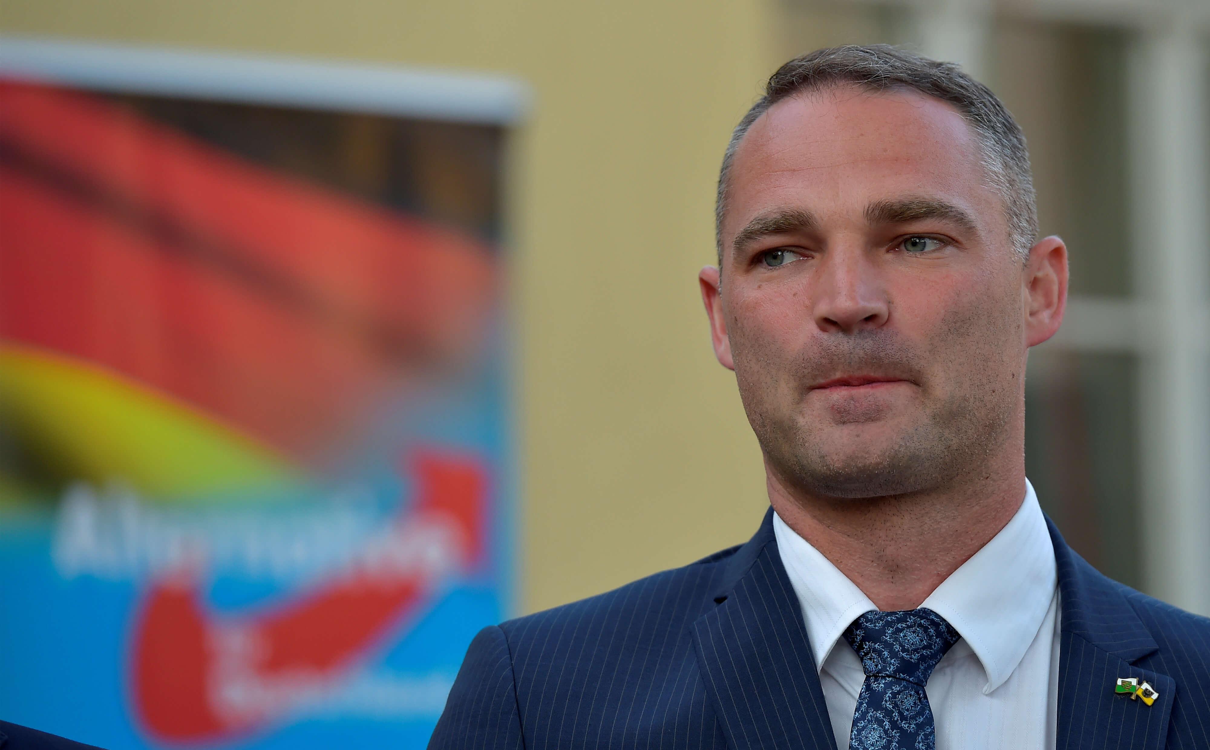 Γερμανία: Το ακροδεξιό AfD απέτυχε να εκλέξει τον πρώτο του Δήμαρχο