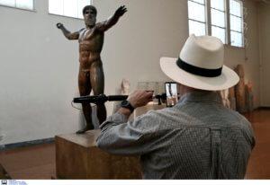 Εκλογές 2019: Πώς θα λειτουργήσουν τα μουσεία και οι αρχαιολογικοί χώροι