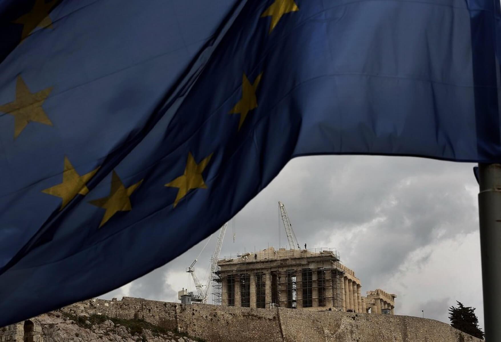 Eurostat: Αύξηση ΑΕΠ και απασχόλησης στην Ελλάδα το πρώτο τρίμηνο του 2019