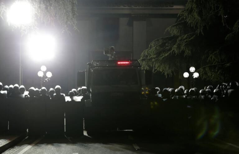 Αλβανία: Έκκληση για αποφυγή βίας στις δημοτικές εκλογές από ΕΕ και ΗΠΑ