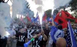 Εκλογές σε ηλεκτρισμένο κλίμα στην Αλβανία! Μποϊκοτάζ από την αντιπολίτευση και τον Πρόεδρο της Δημοκρατίας! Φόβοι για επεισόδια