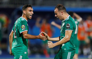 Copa Africa: Στους «16» η Αλγερία